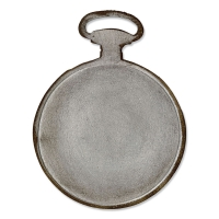 Sizzix Stanze BIGZ die Tim Holtz Pocket Watch Frame