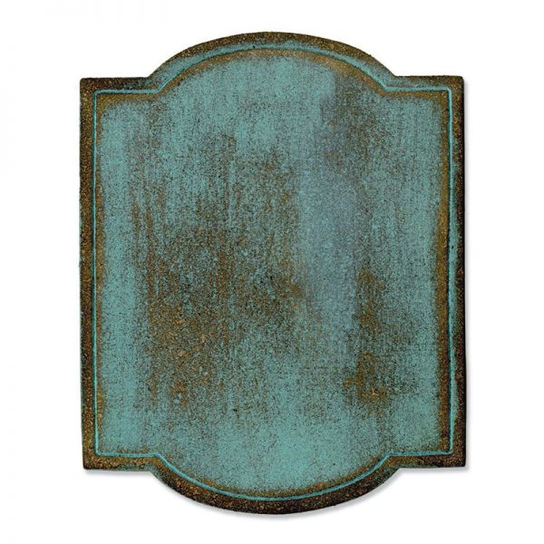 Sizzix Stanze Movers & Shapers die Tim Holtz Cameo Frame