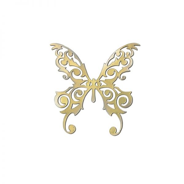 Sizzix Stanze Thinlits Magical Butterfly