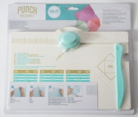 Memory Keepers Envelope Punch Board