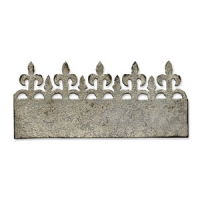 Sizzix Stanze Tim Holtz on the Edge iron gate (Eisentor)