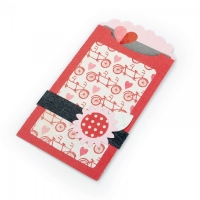 BIGZ XL Stanze  Gift Card Holder #2