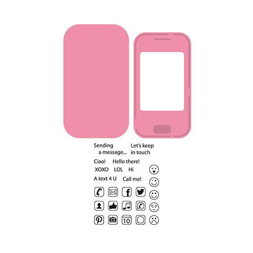 Collectables & Stamps smart phone Handy