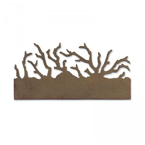 Tim Holtz on the Edge Twigs