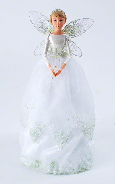 christbaumspitze Snowdrop Fairy Gisela Graham