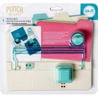 Memory Keepers Tab Punch Board
