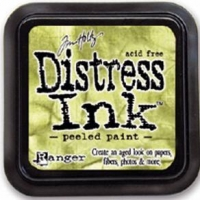 Distress Ink Kissen Tim Holtz Stempelkissen peeled paint
