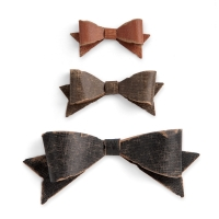 Decorative Strip Bow-Tied